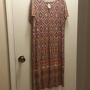 $15 DESIGNER DRESS!